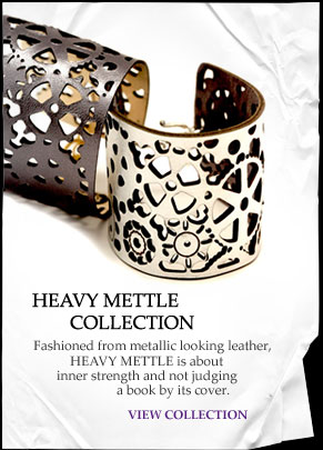 Heavy Mettle Collection